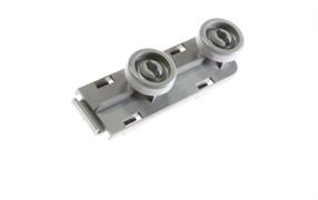 Направляюча з роликами (задня) для ящика посудомийної машини Electrolux 1561285105