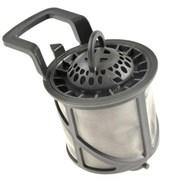 Фільтр тонкого очищення та мікрофільтр для посудомийної машини Electrolux 8075472178