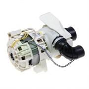 Помпа циркуляційна з теном для посудомийної машини Electrolux 140002106031