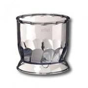 Чаша подрібнювача 350 мл для блендера Braun 67050145