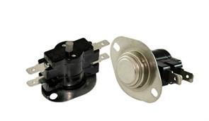 Термостат для бойлера Gorenje 90 ° С 250V 16A 482993