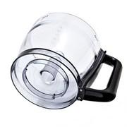 Чаша основна 1200 мл з штоком для кухонного комбайна Gorenje SBR1000E 405483