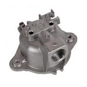 Корпус середньої пальника для газової плити Gorenje 163183