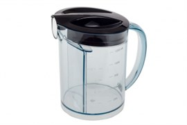 Чаша для соковижималки Moulinex 1250мл SS-192616