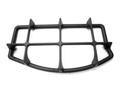 Чавунна решітка права для газової плити Ariston C00095607 (380x210мм)