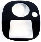 Накладка декоративна панелі керування мультиварки Moulinex SS-993421