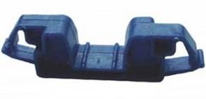 Фіксатор кріплення амортизатора пральної машини Whirlpool 481240118412