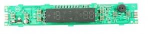 Плата індикації в зборі з дисплеєм для холодильника Ariston C00299810