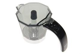 Колба для гейзерній кавоварки Delonghi 7313284919