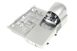 Кришка корпусу передня з дозатором для кавомашини Delonghi 7313220561