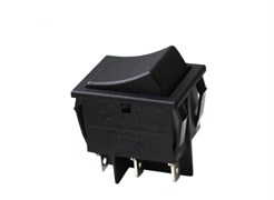 Кнопка вмикання м'ясорубки Moulinex SS-989834 MS-0661254