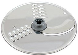 Диск терка дрібна для кухонного комбайна Kenwood KW717058