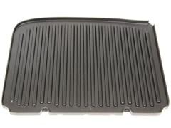 Пластина жарочна верхня для електрогриля Delonghi KB1005