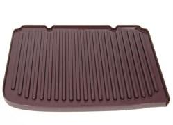 Пластина жарочна верхня для електрогриля Delonghi KB1028