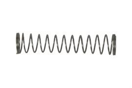 Пружина замка блокування праски парогенератора Braun 6112810881