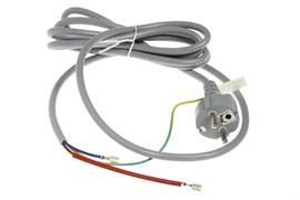 Шнур мережевий для парогенератора Braun 5012810611