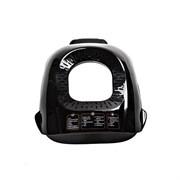 Кришка верхня чорна хлібопічки Moulinex OW600230 SS-187746