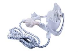 Шнур мережевий з задньої рукояткою праски Tefal CS-00098935