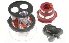 Комплект для вижиму соку до соковижималки Moulinex SS-1530000024