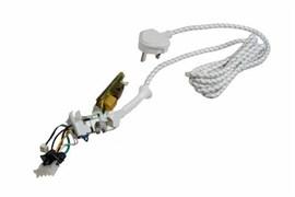 Плата управління з мережевим шнуром для праски Rowenta RS-DW0339