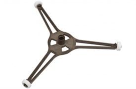 Ролер (хрестовина) для мікрохвильовки Zelmer 797377