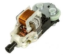 Мотор (двигун) з редуктором вінчиків для міксера Zelmer 252.1000 793301