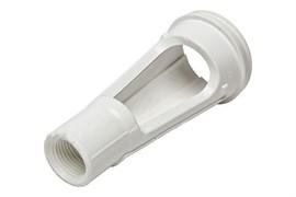 Тримач фільтра насадки соковижималки для м'ясорубки Zelmer 757032
