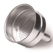 Фільтр воронка до гейзерної кавоварки DeLonghi 5532116300