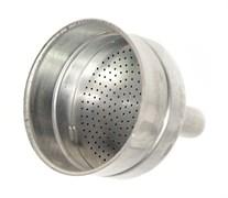 Фільтр воронка для гейзерної кавоварки DeLonghi 5532113900