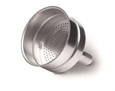 Фільтр воронка для гейзерної кавоварки DeLonghi 5532169200