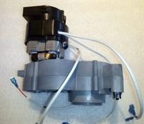 Мотор з редуктором для м'ясорубки Moulinex MS-651325