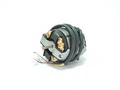 Мотор для витяжки AEG 4055331500
