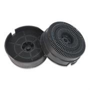 Фільтр вугільний (2 шт.) для витяжки Electrolux 4055374690