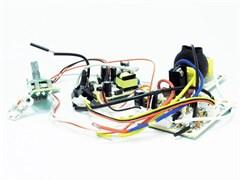 Плата управління + живлення для кухонного комбайна Electrolux 4055287348
