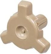 Куплер обертання тарілки мікрохвильової печі Electrolux 4055131173