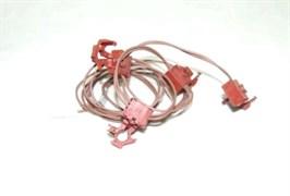 Мікровимикачі блоку підпалу для варильної панелі Electrolux 3570492185