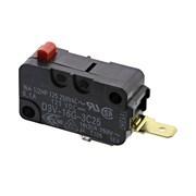 Мікровимикач для мікрохвильової печі Electrolux 50283019003