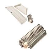 Вентилятор охолодження для духової шафи Zanussi 4055165627