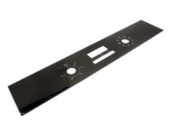 Передня панель для духової шафи Electrolux 140022570026