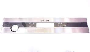 Панель передня для духової шафи Electrolux 3156981031