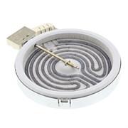 Конфорка для склокерамічної поверхні D = 140mm 1200W Electrolux 3970130021