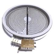 Конфорка для склокерамічної поверхні D = 210/170 / 120mm 2300W AEG 3051747214