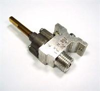 Кран газовий середнього пальника для газ плити Zanussi 3429042355