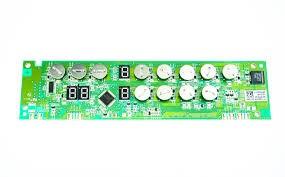 Плата управління для індукційної варильної панелі Electrolux 3875729042