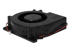 Вентилятор охолодження індукції плати силовий для плити Electrolux 3572680019