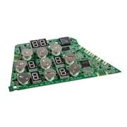 Плата управління для індукційної варильної панелі Electrolux 3879020539