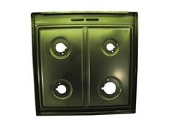 Робоча поверхня для газової плити Electrolux 140024416020