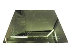 Поверхня варильна склокерамічна для плити Electrolux 5551121717