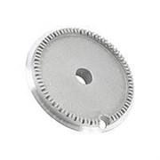 Пальник розсікач великий для газової плити Zanussi 3540047093