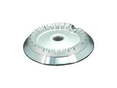 Пальник розсікач середня для газової плити Electrolux 140999096021